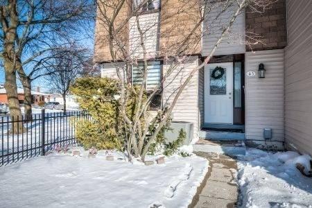 Condo for sale at 189 Springhead Gdns Unit 43 Richmond Hill Ontario - MLS: N4688470