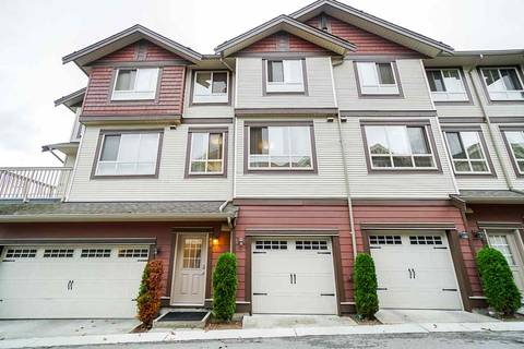 Townhouse for sale at 19560 68 Ave Unit 43 Surrey British Columbia - MLS: R2404213