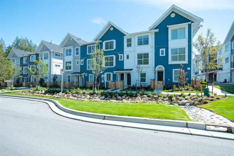 Townhouse for sale at 20451 84 Ave Unit 43 Langley British Columbia - MLS: R2371326