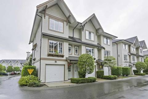 Townhouse for sale at 20540 66th Ave Unit 43 Langley British Columbia - MLS: R2370760