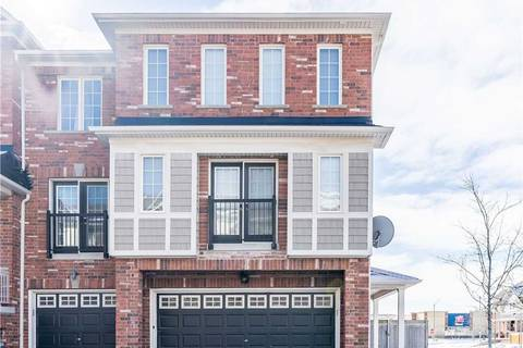 Townhouse for sale at 2186 Fiddlers Wy Unit 43 Oakville Ontario - MLS: W4693132