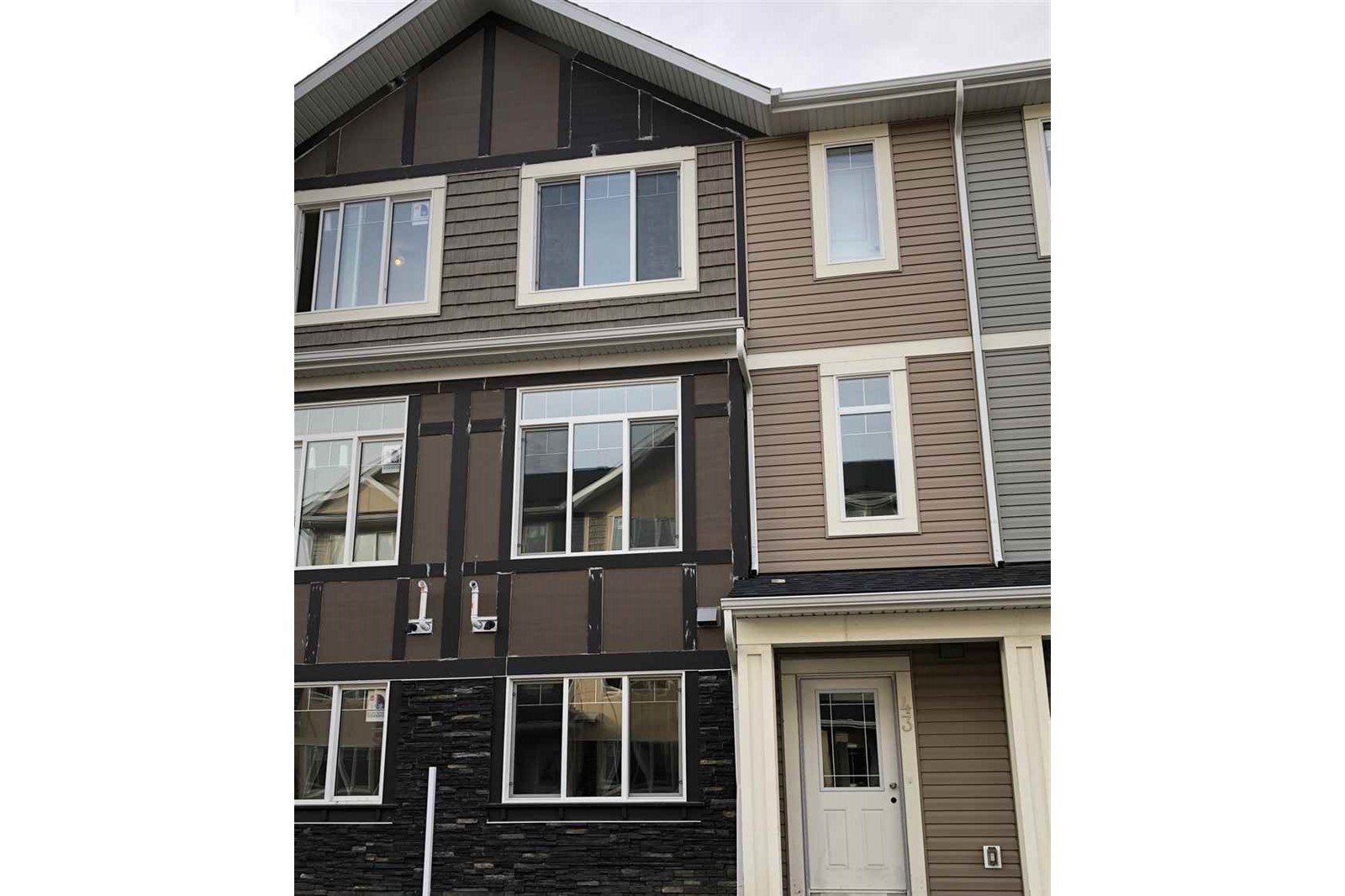 Townhouse for sale at 2215 24 St NW Unit 43 Edmonton Alberta - MLS: E4220362