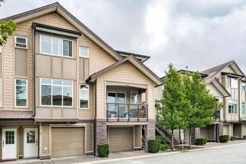 Townhouse for sale at 22865 Telosky Ave Unit 43 Maple Ridge British Columbia - MLS: R2500891