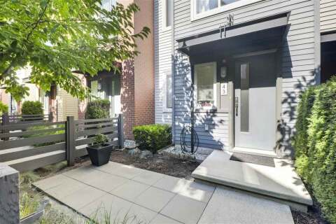 Townhouse for sale at 2332 Ranger Ln Unit 43 Port Coquitlam British Columbia - MLS: R2492941