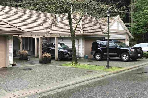 Townhouse for sale at 2351 Parkway Blvd Unit 43 Coquitlam British Columbia - MLS: R2356727
