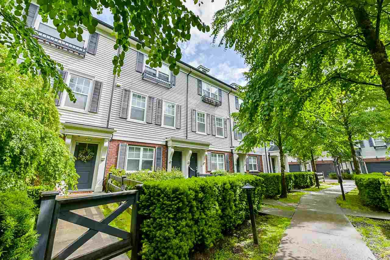 Sold: 43 - 2495 Davies Avenue, Port Coquitlam, BC