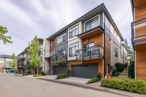 Townhouse for sale at 2687 158 St Unit 43 Surrey British Columbia - MLS: R2390106