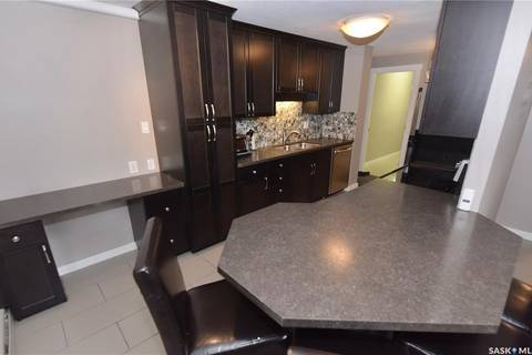 Condo for sale at 2707 7th St Unit 43 Saskatoon Saskatchewan - MLS: SK796627