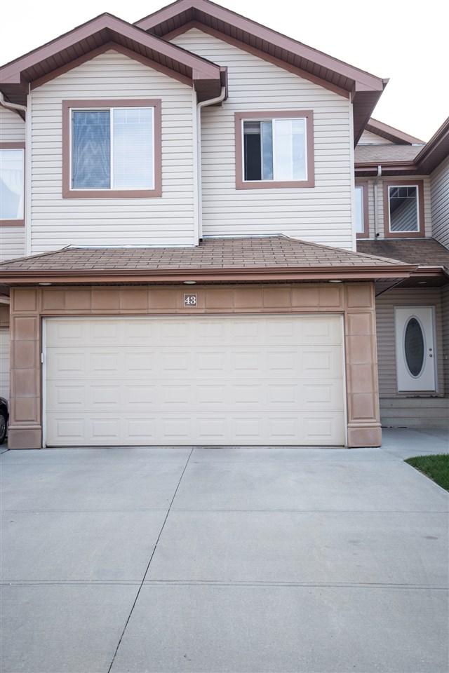 Buliding: 2815 34 Avenue, Edmonton, AB