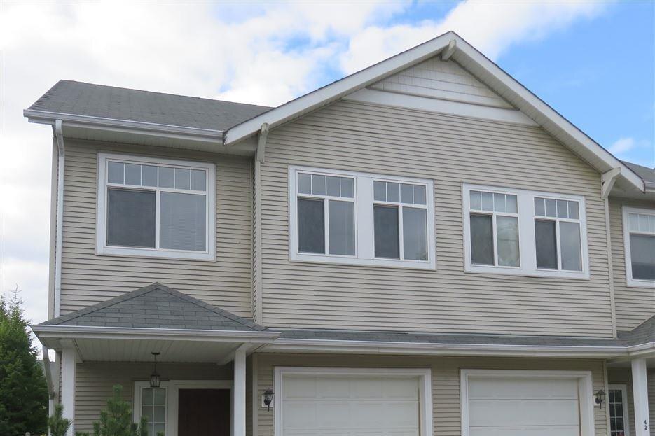 Townhouse for sale at 30 Levasseur Rd Unit 43 St. Albert Alberta - MLS: E4214000