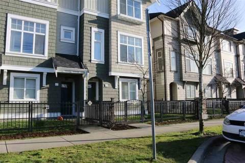 Townhouse for sale at 31098 Westridge Pl Unit 43 Abbotsford British Columbia - MLS: R2333043