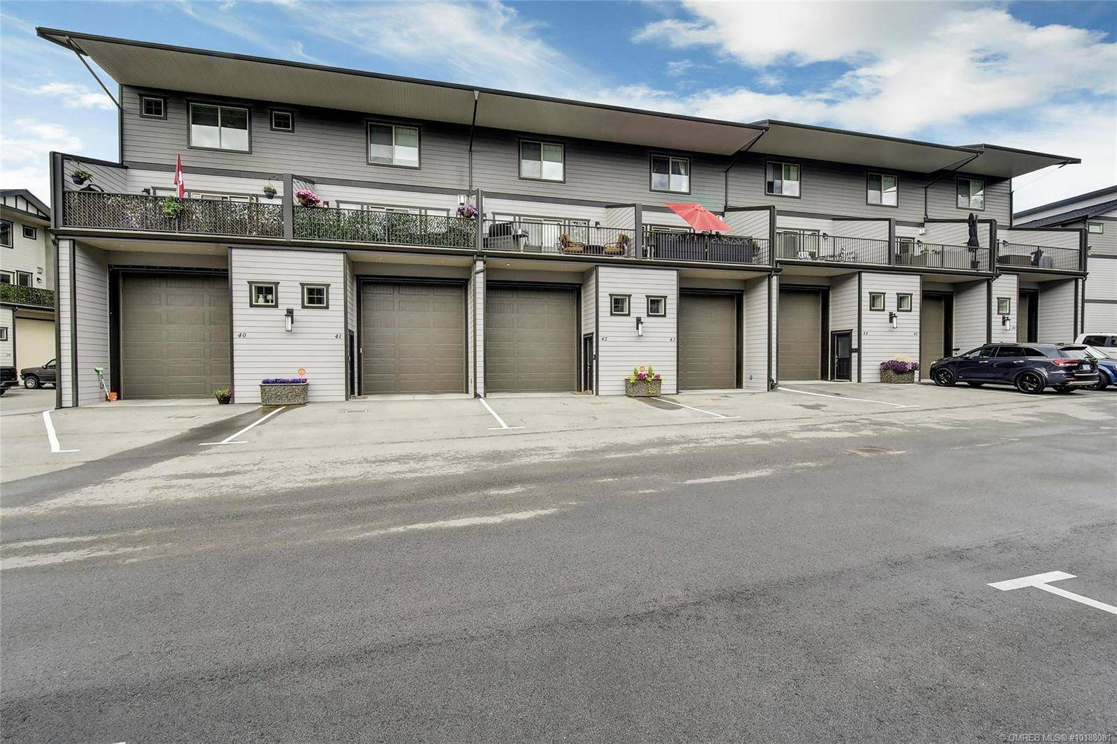Townhouse for sale at 3359 Cougar Rd Unit 43 Westbank British Columbia - MLS: 10188081