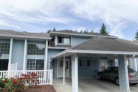 Townhouse for sale at 34899 Old Clayburn Rd Unit 43 Abbotsford British Columbia - MLS: R2373675