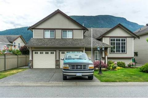 House for sale at 349 Walnut Ave Unit 43 Harrison Hot Springs British Columbia - MLS: R2437285