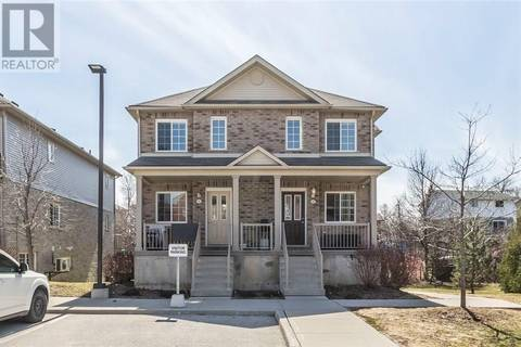 Townhouse for sale at 35 Mountford Dr Unit 43 Guelph Ontario - MLS: 30727805