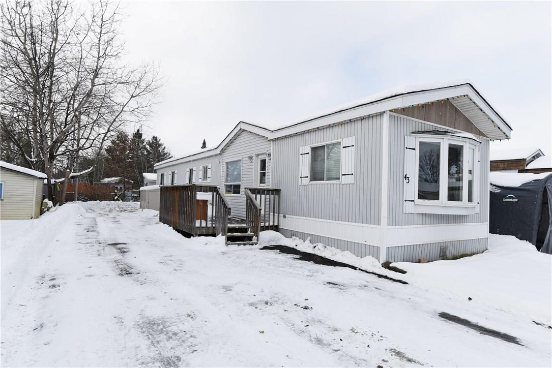 Buliding: 3535 St Joseph Boulevard, Ottawa, ON