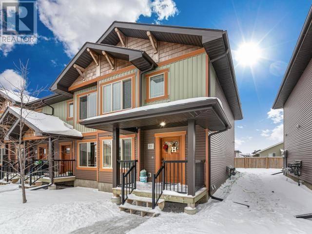Townhouse for sale at 4008 41st Ave Unit 43 Lloydminster East Saskatchewan - MLS: 65847