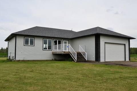 House for sale at 42011 Twp Rd Unit 43 Rural Bonnyville M.d. Alberta - MLS: E4170617