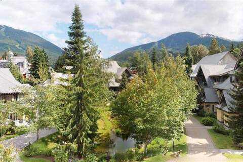 Townhouse for sale at 4335 Northlands Blvd Unit 43 Whistler British Columbia - MLS: R2475737