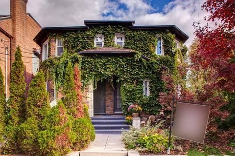 House for sale at 43 Glen Manor Dr Toronto Ontario - MLS: E4399876