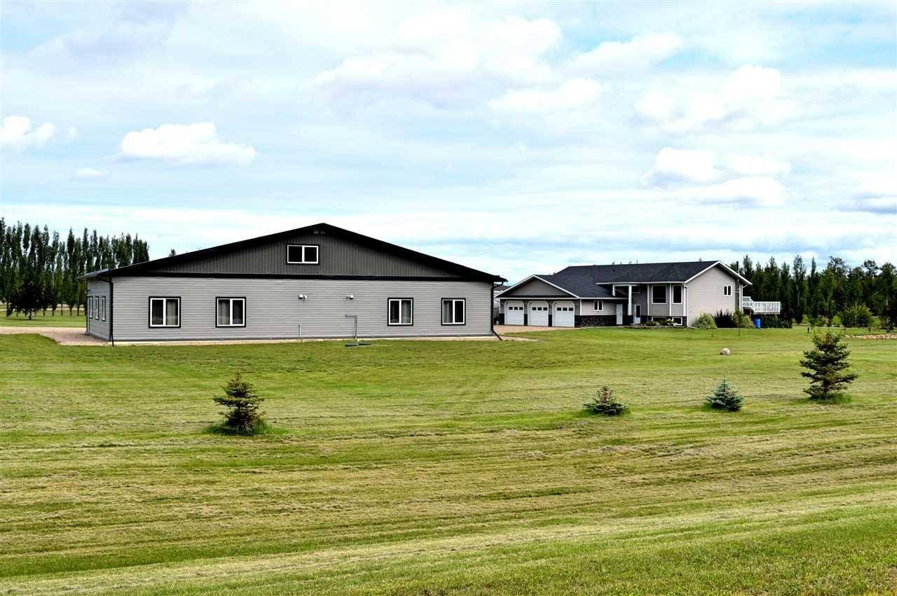 House for sale at 46324 Twp Rd Unit 43 Rural Bonnyville M.d. Alberta - MLS: E4170661