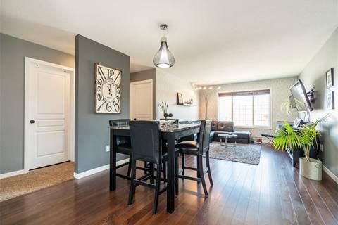 Condo for sale at 4640 Harbour Landing Dr Unit 43 Regina Saskatchewan - MLS: SK788418