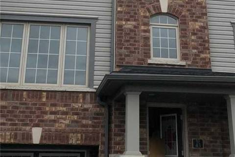 Townhouse for sale at 470 Linden Dr Unit 43 Cambridge Ontario - MLS: X4750984