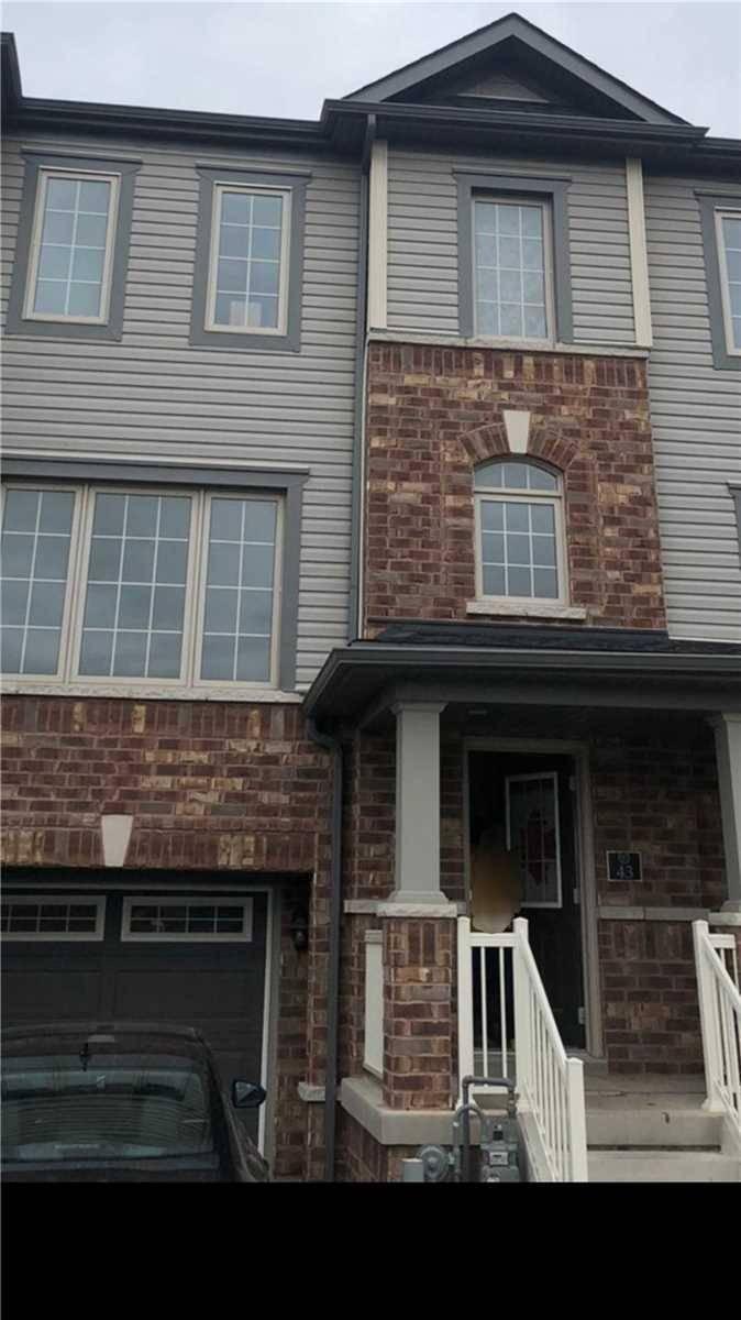 Buliding: 470 Linden Drive, Cambridge, ON