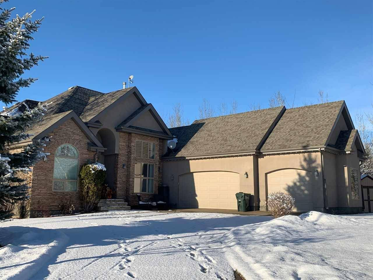 House for sale at 51025 222 Rd Unit 43 Rural Strathcona County Alberta - MLS: E4186435