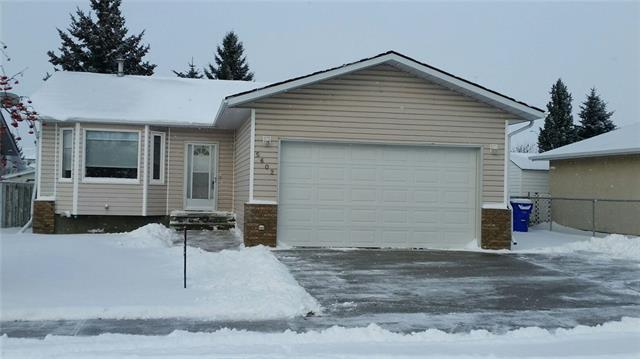 Sold: 43 - 5602 43 St Close, Olds, AB