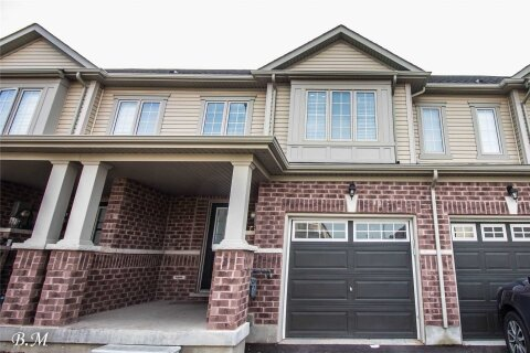 Townhouse for rent at 570 Linden Dr Unit 43 Cambridge Ontario - MLS: X4987555