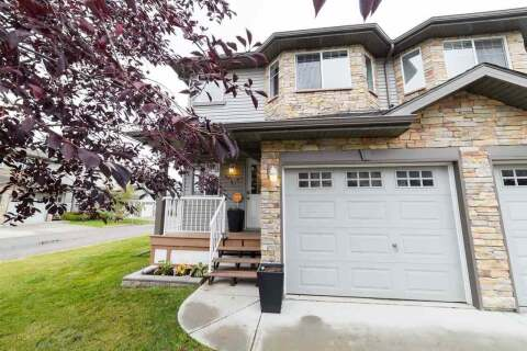 Townhouse for sale at 6304 Sandin Wy NW Unit 43 Edmonton Alberta - MLS: E4217894