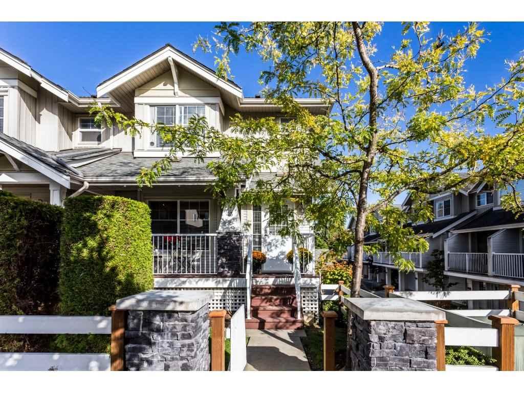 Sold: 43 - 6568 193b Street, Surrey, BC