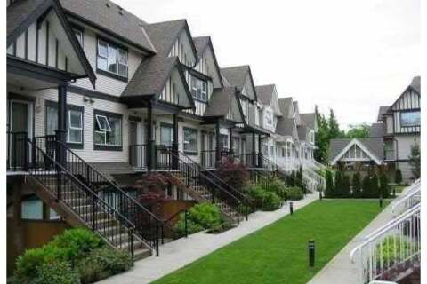 Townhouse for sale at 730 Farrow St Unit 43 Coquitlam British Columbia - MLS: R2467225