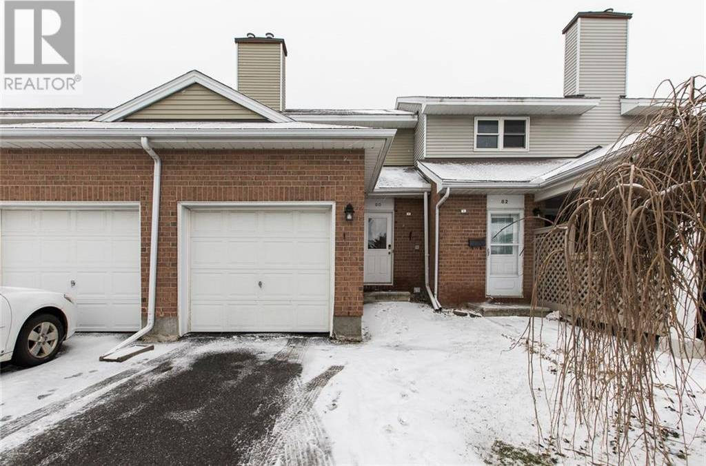 Townhouse for rent at 80 Bentbrook Cres Unit 43 Ottawa Ontario - MLS: 1177104