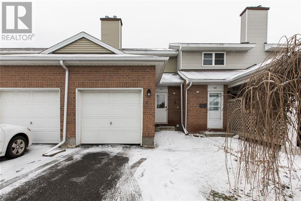 Removed: 43 - 80 Bentbrook Crescent, Ottawa, ON - Removed on 2019-12-16 05:27:09