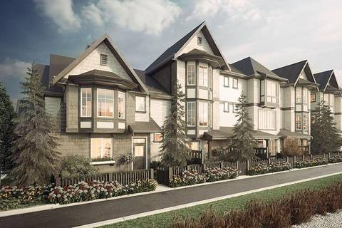 Townhouse for sale at 8138 204 St Unit 43 Langley British Columbia - MLS: R2424303