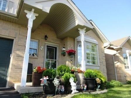Condo for sale at 96 Greentrail Dr Unit 43 Hamilton Ontario - MLS: X4469444