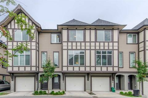 Townhouse for sale at 9728 Alexandra Rd Unit 43 Richmond British Columbia - MLS: R2407474
