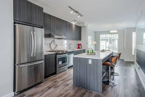 Townhouse for sale at 9728 Alexandra Rd Unit 43 Richmond British Columbia - MLS: R2413182
