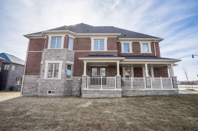 For Sale: 43 Agava Street, Brampton, ON | 3 Bed, 3 Bath Townhouse for $699,900. See 20 photos!