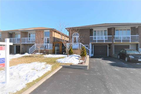 Townhouse for sale at 43 Agincourt Rd Vaughan Ontario - MLS: N4685514