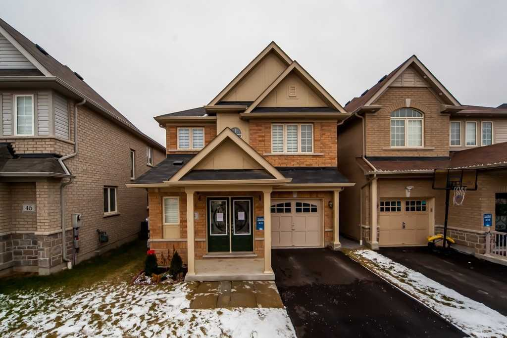 House for sale at 43 Ainley Road Ajax Ontario - MLS: E4321667