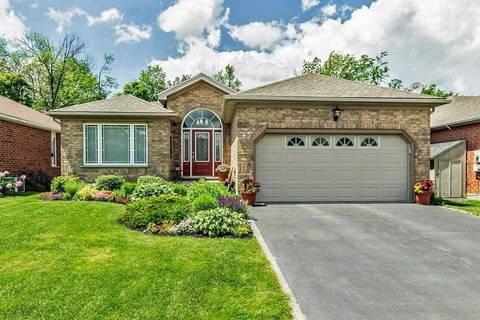 House for sale at 43 Alder St Orangeville Ontario - MLS: W4505372