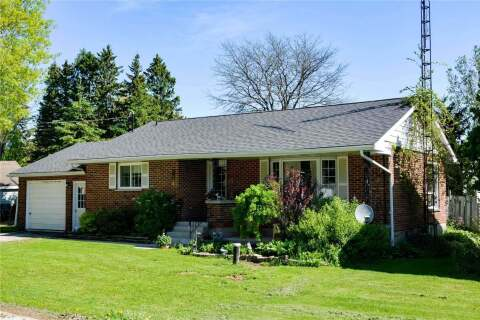 House for sale at 43 Alice St Grey Highlands Ontario - MLS: X4776683