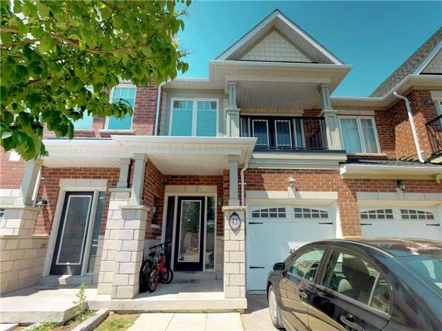 For Sale: 43 All Points Drive, Whitchurch Stouffville, ON | 3 Bed, 2 Bath Townhouse for $629,900. See 20 photos!