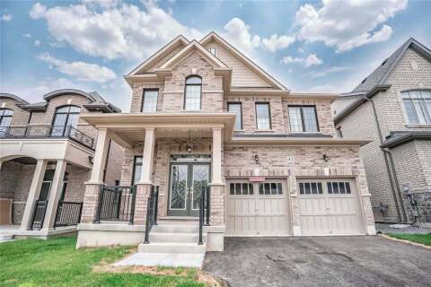 House for sale at 43 Allangrove Ave East Gwillimbury Ontario - MLS: N4949987