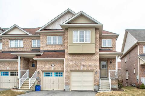 Townhouse for sale at 43 Amulet Ct Richmond Hill Ontario - MLS: N4726648