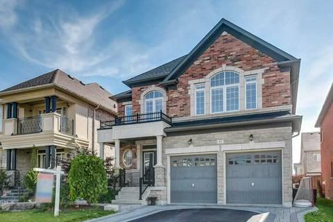 House for sale at 43 Antorisa Ave Vaughan Ontario - MLS: N4474019