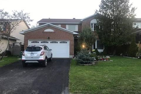 House for sale at 43 Appaloosa Dr Ottawa Ontario - MLS: 1151284
